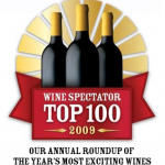 Wine Spectator awards logo