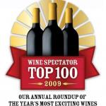 Wine Spectator awards logo